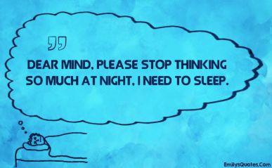 sleepQuote